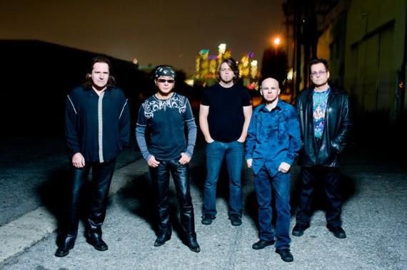 spock's beard - band - 2013