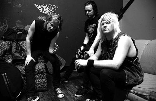 toxic holocaust - band