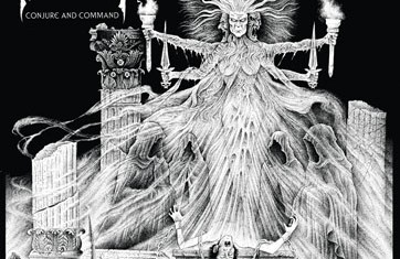 TOXIC HOLOCAUST: IL NUOVO ALBUM - Articolo - 2011