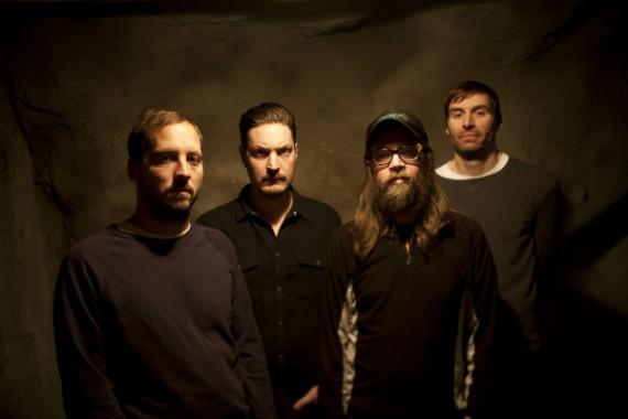 victims - band - 2011
