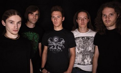 TESSERACT - Intervista Djent-iluomini Inglesi - 2011