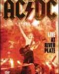 AC/DC - Copertina Live At River Plate - 2011