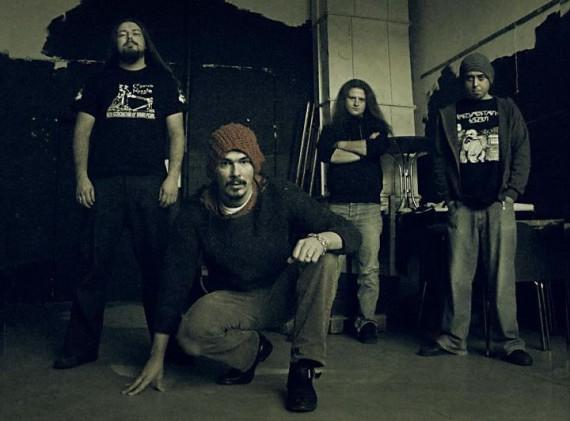 Antigama - Band - 2011