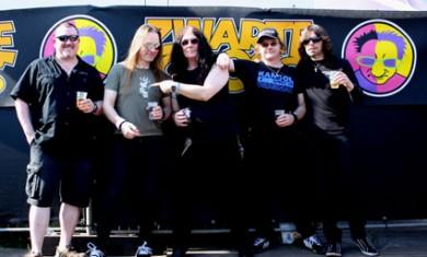 Satan - band - 2013