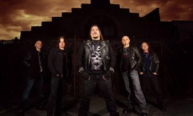 Attacker - band - 2013