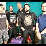 Dark Avenger band