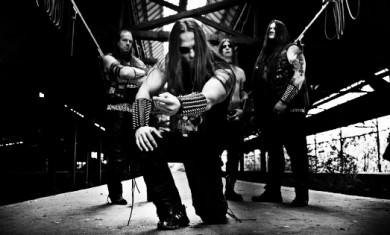 Desaster - band - 2014