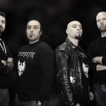 Eversin - foto band - 2015