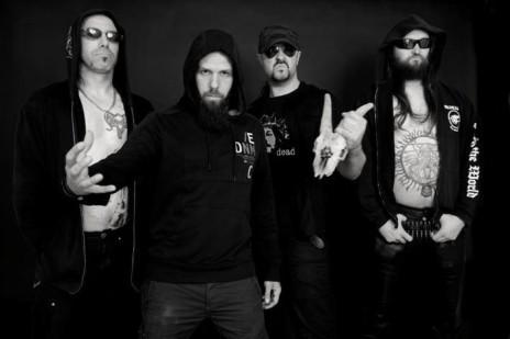 Hell Militia - immagine band - 2015