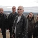 "TAD MOROSE: in streaming il nuovo album ""St. Demonius"""
