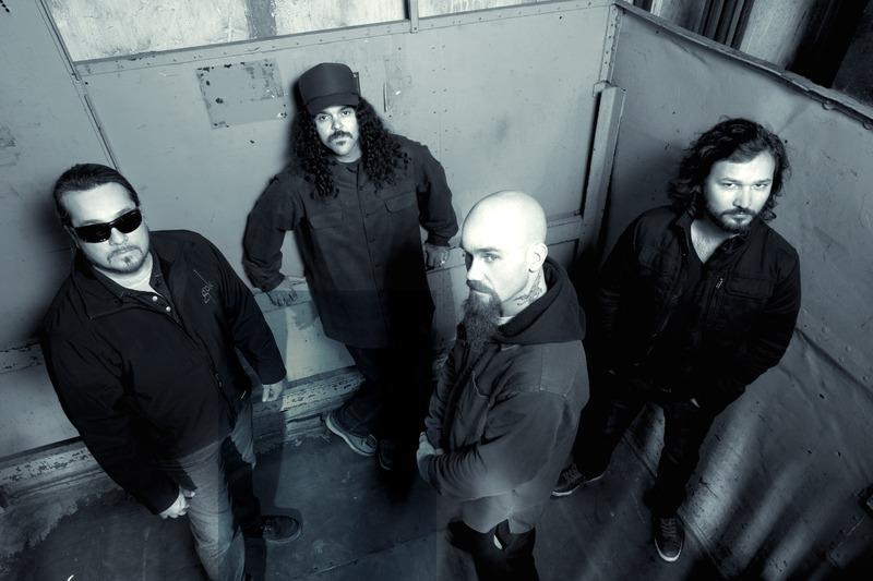 Kyuss Lives Tour