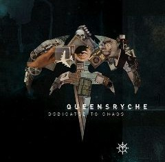 Queensryche - Dedicated To Chaos - 2011