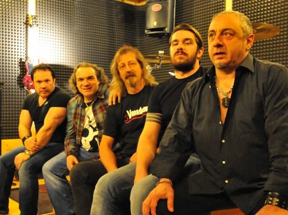 Rustless - Band - 2013