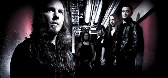 Shining (SWE) - band - 2012