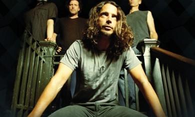 Soundgarden - band - 2012