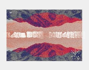 Touche Amore - Parting the Sea - 2011