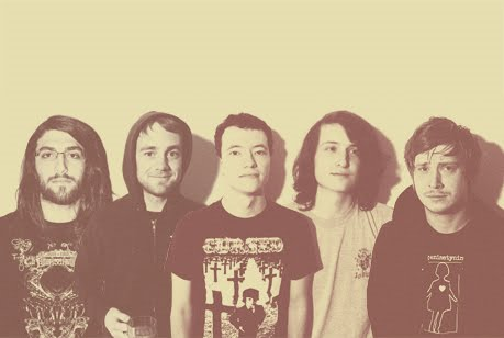 Touche Amore - band