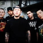 AGNOSTIC FRONT: due date in Italia