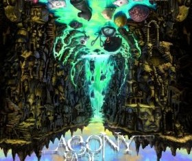 agony face - squeakings - 2011
