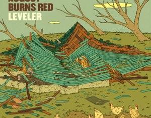 august burns red - leveler - 2011