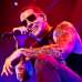 AVENGED SEVENFOLD foto e video del concerto di Tre ...