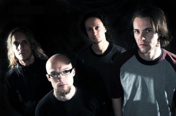 exivious - band - 2012
