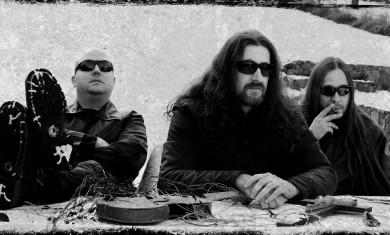 hypnos - 2012 - band