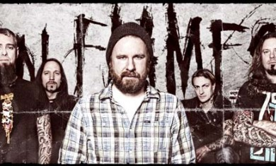 in flames - band - 2011