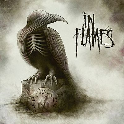 Risultati immagini per in flames sounds of a playground fading