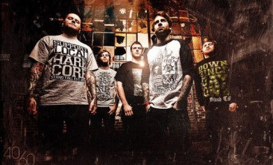 it prevails - band - 2011