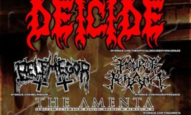 london deathfest 2011