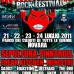 MAXIMUM ROCK FESTIVAL: il bill completo
