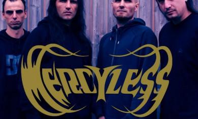 mercyless - band - 2013