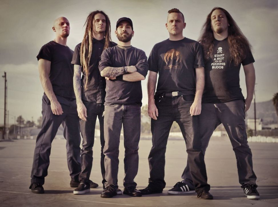 "MURDER CONSTRUCT: il video di ""The Next Life"""