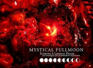 mystical fullmoon - scoring copertina - 2011