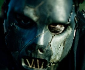 slipknot - paul gray - 2010