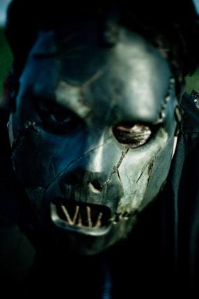 slipknot - paul gray - 2010