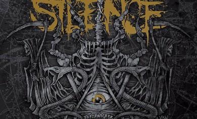 suicide silence - the black crown copertina - 2011