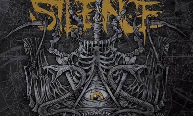 suicide silence - the black crown copertina - 2011