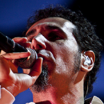 system of a down - serj live milano - 2011