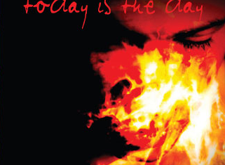 today is the day - pain is a warning copertina - 2011