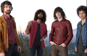 wolfmother - feat live club - 2011