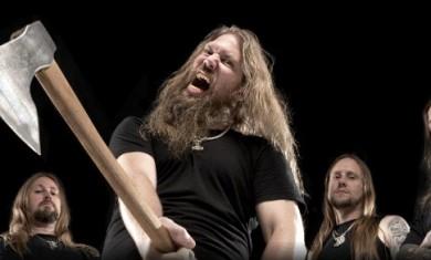 Amon Amarth - featured - 2011