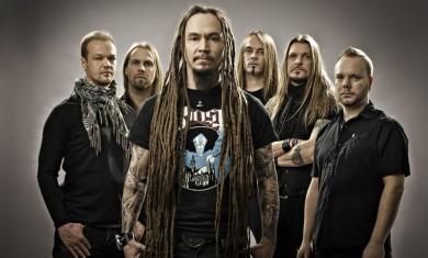 Amorphis - Nuclear Blast - 2011