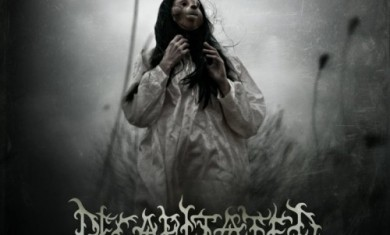 Decapitated - Carnival Is Forever - 2011