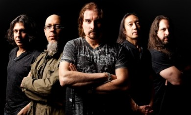 Dream Theater - Band - 2011