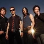 Extreme - band - 2008