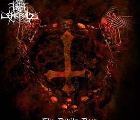 GRIEF OF EMERALD-THE DEVILS DEEP-2011