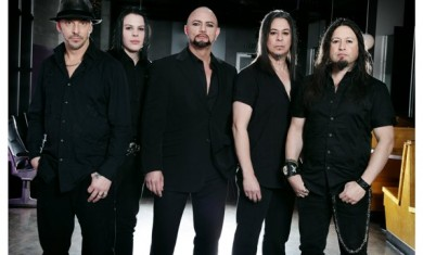 Queensryche - band1 - 2011