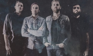 Rise Above Dead - immagine band - 2015